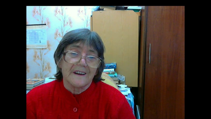 Видеоотзыв на тренинг Аделя Гадельшина от Якубовской Зои
