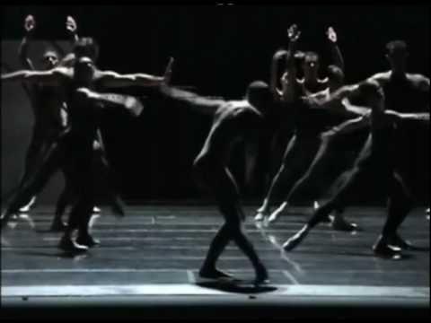 Royal Ballet of Flanders Promo