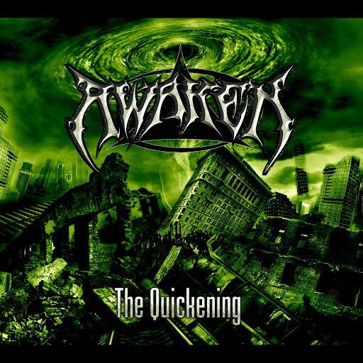 Awaken альбом The Quickening