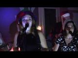 RasSVETAeva - Christmas Time's A Comin'