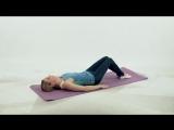Гимнастика для лечения коленей, ч.1 - упражнения для коленных суставов