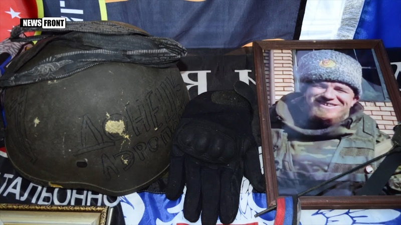 «Пусть не будет войны никогда» В Липецке прошла выставка, посвященная народу Донбасса