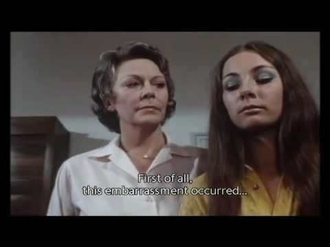 Schoolgirl Report 1 (1970) German,subs English