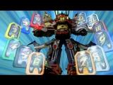Engine Sentai Go-Onger Grand Prix 44