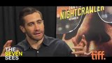TIFF 2014 Interview JAKE GYLLENHAAL - Nightcrawler