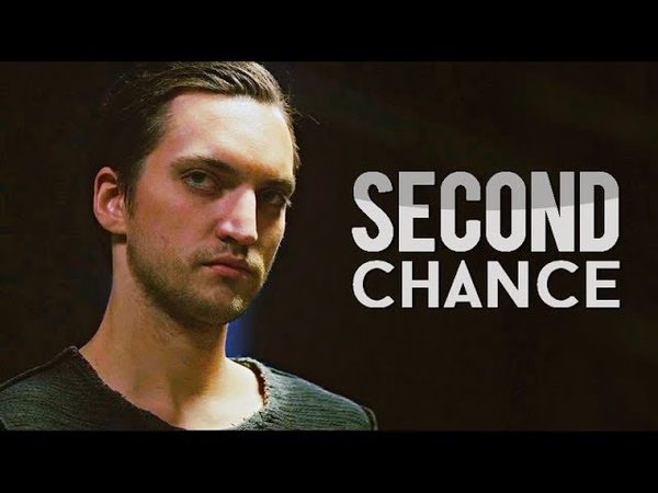 John Murphy   Second Chance