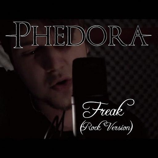 Phedora альбом Freak (Rock Version)