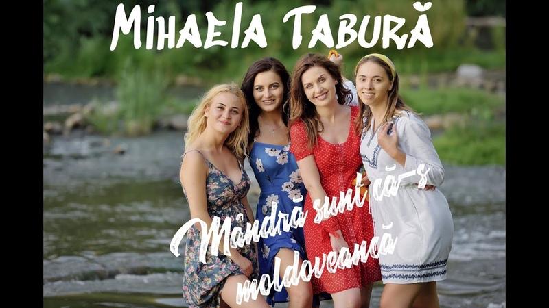 Mihaela Tabură si Orchestra LAUTARII - Mândră sunt că-s moldoveancă| NOU