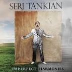 Serj Tankian альбом Imperfect Harmonies