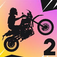 Install  Smashable 2: Best New Motorcycle Racing Game Free [MOD]