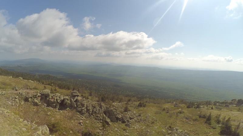 Таганай -Метеостанция
