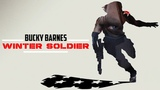 Bucky Barnes II The Winter Soldier