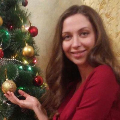 Татьяна Крохмалёва