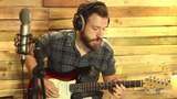 Tore Down House SCOTT HENDERSON (Guitar Cover by PEDRO SFEIR)