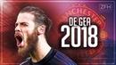David De Gea 2018 • World Best GK • INSANE Saves 2017/2018 HD