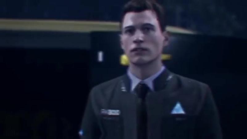 Connor/rk-800||rude boy