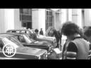 Выставка Автомобили-75 . Время. Эфир 20.09.1975 год