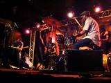 Chris Dave &amp Friends - D'AngeloJimi Hendrix inspired jam - New Morning 110611.MP4
