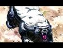 Момент из 1 серии аниме Смертельный укус / Killing Bites