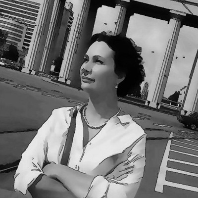 Ekaterina Dominguez