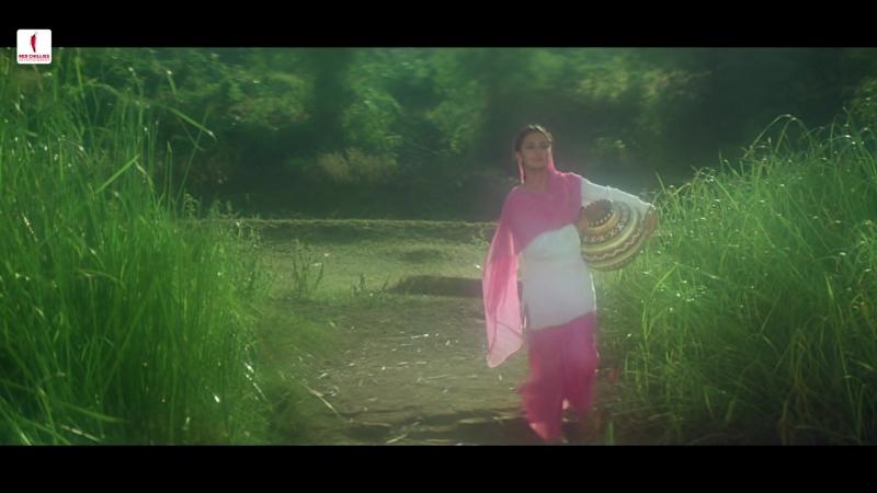 Sohni Chenab De Kinare _ Sohni Mahiwal _ Sunny Deol, Poonam Dhillon _ Anupama (Звёздный Болливуд)