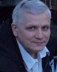 Олег Лузанов