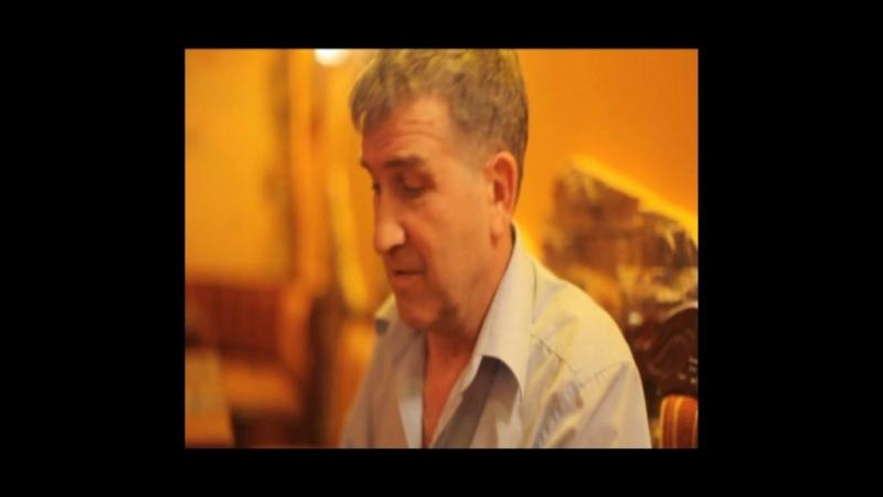 Станислав Губанищев. Человек, актер, личность.