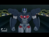 Transformers: Power Of The Primes — Episode 4 'Primal' [ENG] Full HD