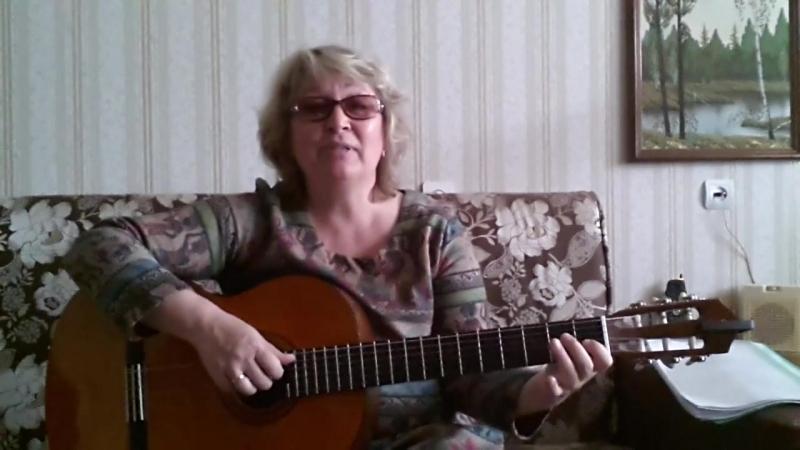 Русь родная Слова Ирина Женина Муз Лариса Кожелетова