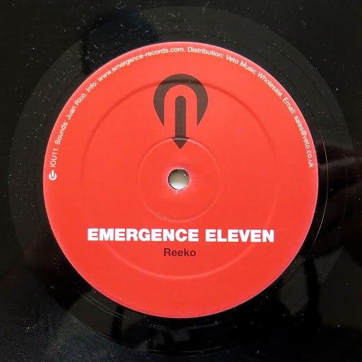 Reeko альбом Emergence Eleven