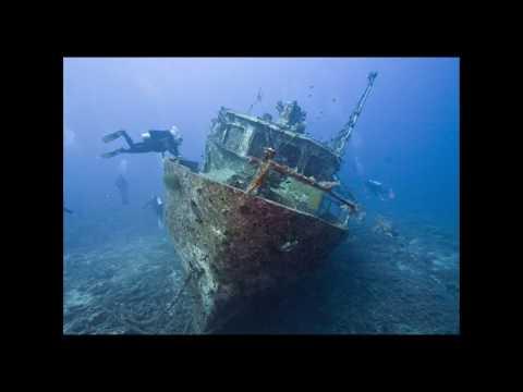 Ученые объяснили почему исчезают корабли в бермудском треугольнике....