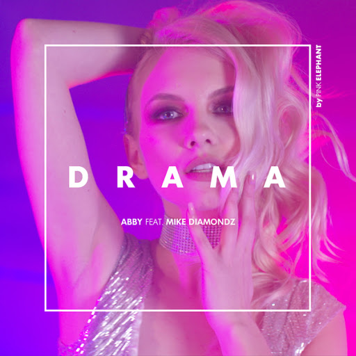 Abby альбом Drama (feat. Mike Diamondz)