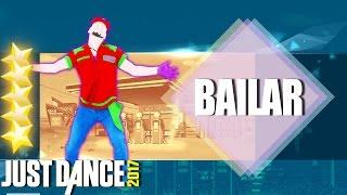 🌟 Just Dance 2017 Bailar - Deorro Ft. Elvis Crespo 5 stars hacked by Prosox KuroiSH 🌟