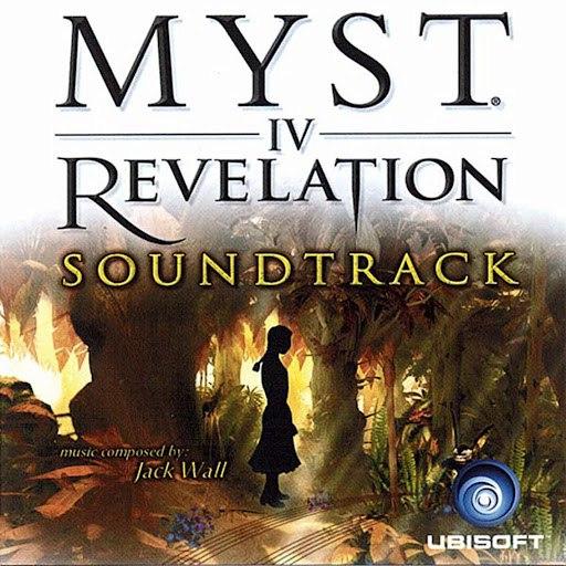 Jack Wall альбом Myst IV Revelation (Original Game Soundtrack)