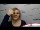 отзыв - кератиновое разглаживание волос beautex - Алёна Новакова - NOVAKOVA Hair Professional -
