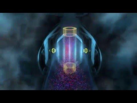 Электромагнитный прицип измерения расхода жидкости