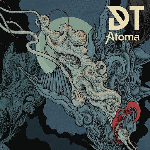 Dark Tranquillity альбом Atoma