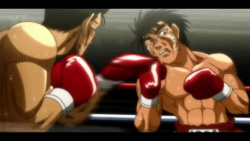 Anime Fights №10