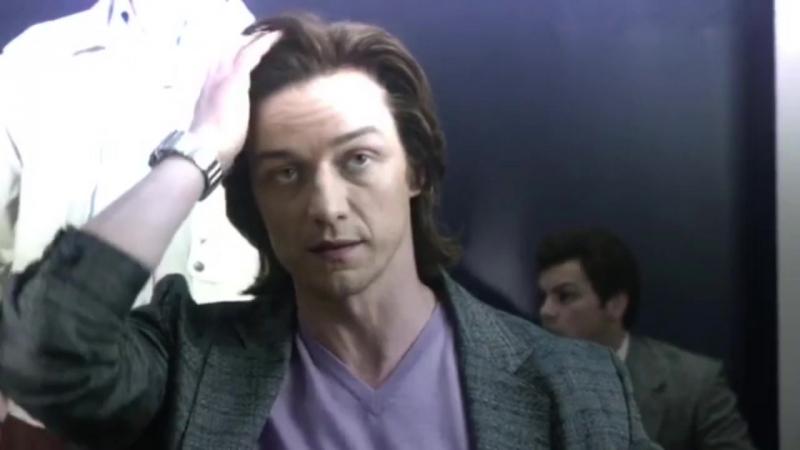 Erik Lehnsherr | Magneto | Charles Xavier | Professor X