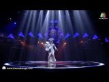 ตราบธุลีดิน - หน้ากากหอยนางรม _ THE MASK SINGER 2