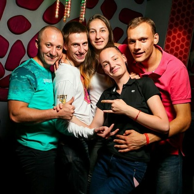 Артём Гладун
