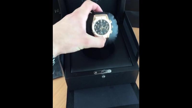 """❗️Шок❗️ ⠀ ▪️Впервые в нашем магазине... ⠀ ▪️Наручные Часы от легендарного бренда - """"HUBLOT"""" 🔥🔥🔥 ⠀ ▪️Для тех, кто хочет выделитьс"""
