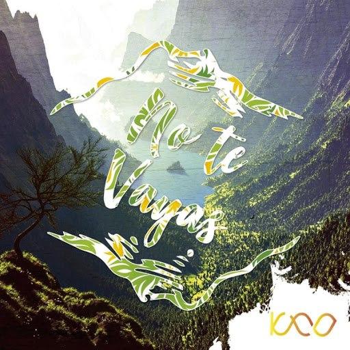 Kno альбом No Te Vayas