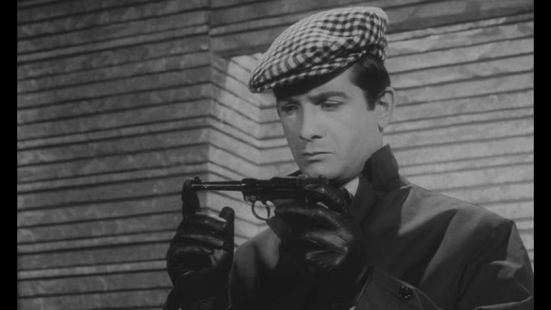 Цепная реакция.1963г.   КиноКлассика - телеканала filmclassic.cityeden.info