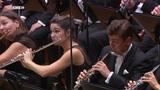 Teodor Currentzis dirigiert Gustav Mahler, Sinfonie Nr. 3
