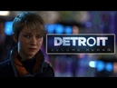 Detroit: Become Human Demo Walkthrough No Commentary (PS4 Pro, Eng, 1080p)
