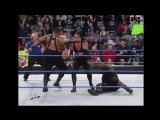 The Undertaker Vs Big Daddy &amp Henry SmackDown 2007