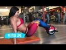 LUZ ELENA ECHEVERRIA MOLINA Workout Fitness Motivation 2018