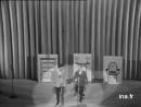 Roger Pierre et Jean Marc Thibault Les Mauvais comédiens Ainsi nous voici assis