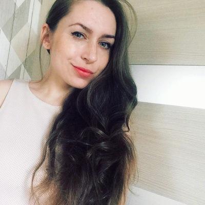 Екатерина Пестова